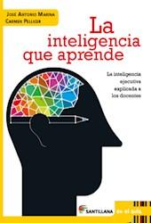Libro La Inteligencia Que Aprende