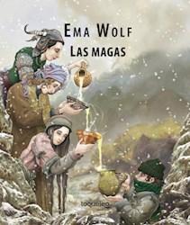 Libro Las Magas