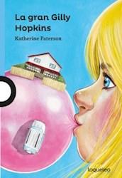 Libro La Gran Gilly Hopkins