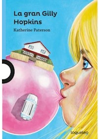 Papel La Gran Gilly Hopkins