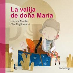 Papel Valija De Doña Maria, La