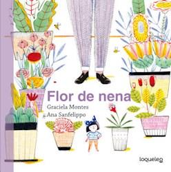 Libro Flor De Nena
