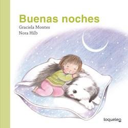 Libro Buenas Noches