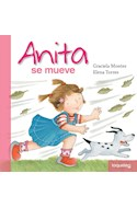Papel ANITA SE MUEVE (COLECCION ANITA) (CARTONE)