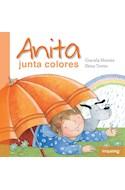 Papel ANITA JUNTA COLORES (COLECCION ANITA) (CARTONE)