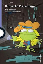 Libro Ruperto Detective