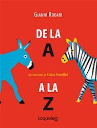 Libro De La A A La Z