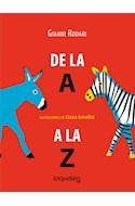 Papel DE LA A A LA Z (RUSTICA)