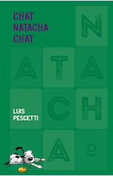 Papel CHAT NATACHA CHAT (COLECCION NATACHA 3) (CARTONE)