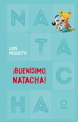Libro Buenisimo  Natacha !