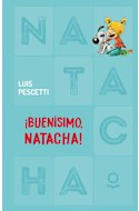 Papel BUENISIMO NATACHA (COLECCION NATACHA 2) (CARTONE)