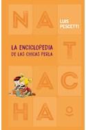 Papel ENCICLOPEDIA DE LAS CHICAS PERLA (COLECCION NATACHA 6) (CARTONE)
