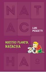 Papel NUESTRO PLANETA NATACHA (COLECCION NATACHA 8) (CARTONE)
