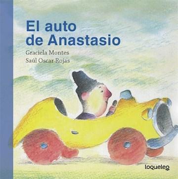 Papel El Auto De Anastasio