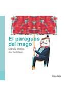 Papel PARAGUAS DEL MAGO (CARTONE)