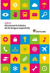 Libro Nuevo Diccionario Basico De La Lengua Española