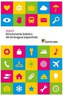 Papel NUEVO DICCIONARIO BASICO DE LA LENGUA ESPAÑOLA (RUSTICA)