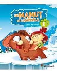 Papel Mamut En La Mochila 1, Un