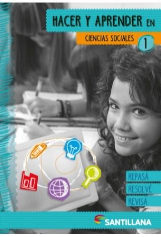 Papel Ciencias Sociales 1 Hacer Y Aprender Nov.2018