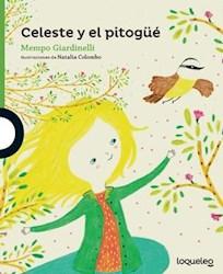 Libro Celeste Y El Pitogue