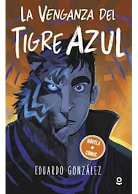 Papel La Venganza Del Tigre Azul
