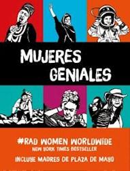 Libro Mujeres Geniales