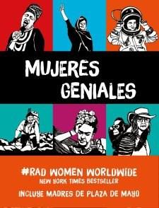 Papel Mujeres Geniales