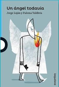 Libro Un Angel Todavia