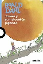 Papel James Y El Melocoton Gigante