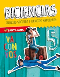 Papel Biciencias 5 Va Con Vos