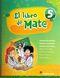 Papel El Libro De Mate 5