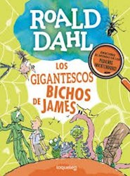 Papel Gigantescos Bichos De James, Los