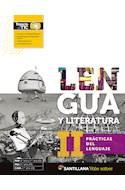 Papel LENGUA Y LITERATURA 2 SANTILLANA VALE SABER PRACTICAS DEL LENGUAJE (NOVEDAD 2019)