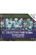 Papel COLECTIVO FANTASMA (ILUSTRADO)