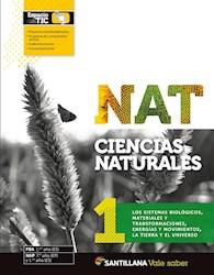 Papel Ciencias Naturales 1 Vale Saber