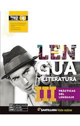 Papel LENGUA Y LITERATURA III