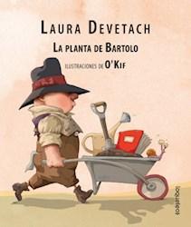 Papel Planta De Bartolo, La