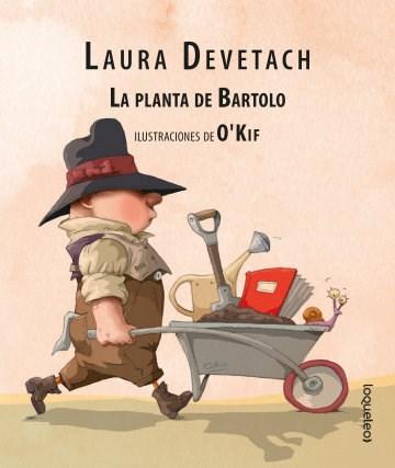 Papel La Planta De Bartolo