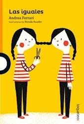 Libro Las Iguales