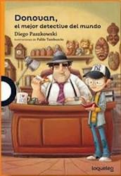 Libro Donovan