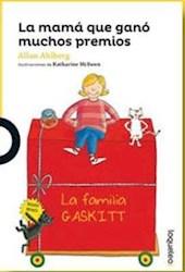 Libro La Mama Que Gano Muchos Premios