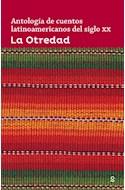Papel OTREDAD ANTOLOGIA DE CUENTOS LATINOAMERICANOS DEL SIGLO XX (ANTOLOGIAS)
