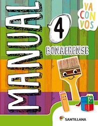 Libro Manual 4 Bonaerense