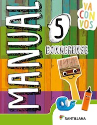Libro Manual 5 Bonaerense