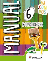 Libro Manual 6 Bonaerense