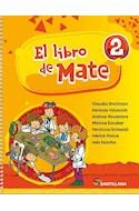 Papel LIBRO DE MATE 2 SANTILLANA (ANILLADO) (NOVEDAD 2020)