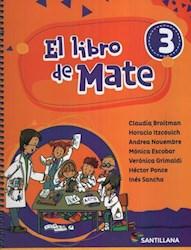 Papel El Libro De Mate 3
