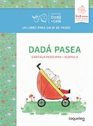 Libro Dada Pasea