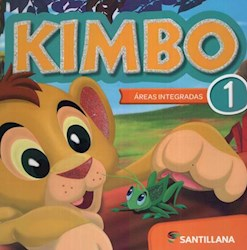 Libro Kimbo 1  Integrado