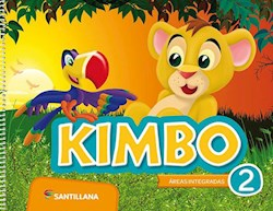 Libro Kimbo 2  Integrado